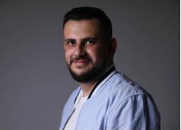 """حوار FilFan- مخرج """"أمي"""": الفيلم عن قصتي الشخصية وتعلمت الجرأة من السينما المصرية"""