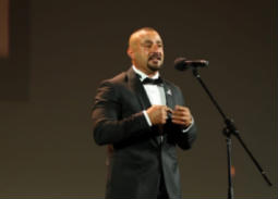 """سبب غياب أحمد السقا عن حفل توزيع جوائز """"كأس إنرجي"""""""