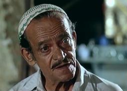 """إبراهيم قدري ... فيلسوف فيلم """"الحريف"""""""