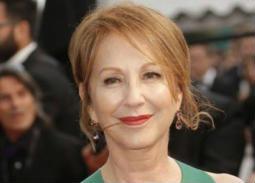 تكريم ناتالي باي في مهرجان الإسكندرية السينمائي