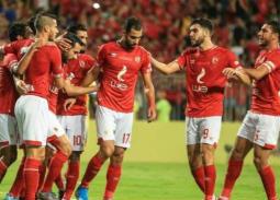 موعد والقنوات الناقلة لمباراة أسوان والأهلي في الدوري المصري