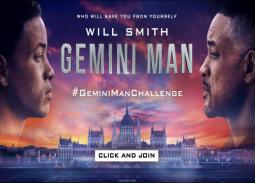 """""""تيك توك"""" تتعاون مع ويل سميث في مسابقة GeminiManChallenge"""