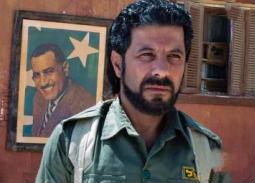 """بالفيديو- رسالة إياد نصار عن مشاركته في فيلم """"الممر"""""""