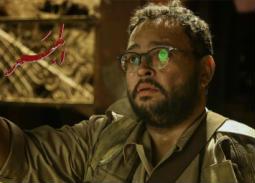"""قصة المشاهد المحذوفة لأحمد رزق من فيلم """"الممر"""""""