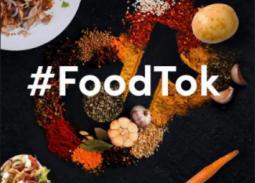 تيك توك الشرق الأوسط وشمال إفريقيا تطلق حملة foodtok