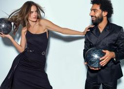 تعرف على أسعار ثياب محمد صلاح في جلسة تصوير GQ