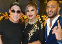 نجوم مصر في أول أيام موسم الرياض