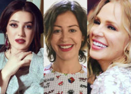 منة وكندة وشيرين يدعمن تصحيح صورة الفتيات في الدراما