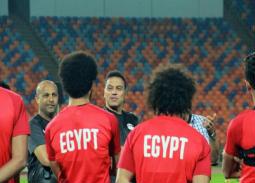 موعد والقنوات الناقلة لمباراة مصر وبوتسوانا الودية