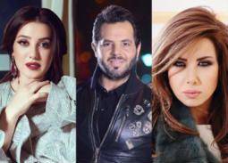 من التضامن لانتقاد المسئولين.. ردود أفعال المشاهير على حرائق لبنان