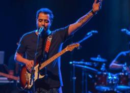 بالصور- فرقة غولترا ساوند التونسية تنشر السعادة في ليالي قرطاج الموسيقية