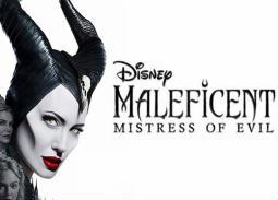 تعرف على سينمات فيلم Maleficent: Mistress of Evil في مصر