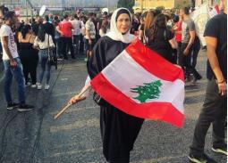 هؤلاء الفنانون شاركوا في تظاهرات لبنان