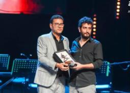 الفلسطيني فرج سليمان يتوج بجائزة التانيت البرونزي في مهرجان أيام قرطاج الموسيقية