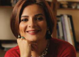 رسالة غاضبة من مريم نعوم بسبب استكمال التصوير رغم القلق من انتشار فيروس كورونا