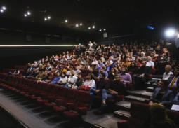بانوراما الفيلم الأوروبي يعلن عن أقسام دورة 2019