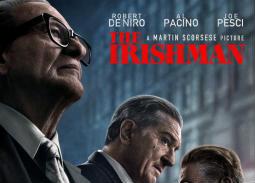 بعد عرضه في مهرجان القاهرة.. نتفليكس تبدأ عرض The Irishman