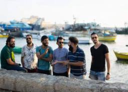 """""""هاي لابا""""... فرقة """"الميناء"""" تمثل مصر بمهرجان فيزا فور ميوزيك في المغرب"""