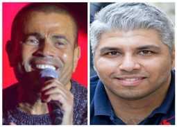 الناقد مصطفى حمدي يوضح سبب تفوق عمرو دياب على فنانين جيله