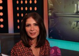 """فيديو- منى زكي: محمد خان لم يقتنع بي في اختبارات فيلم """"أيام السادات"""""""