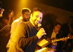 تفاصيل تحضيرات ألبوم حميد الشاعري الجديد