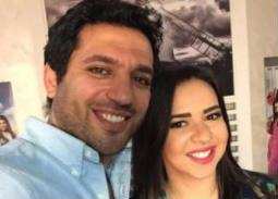 إيمي سمير غانم وحسن الرداد