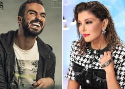 """تعليق سميرة سعيد على أداء محمد الشرنوبي في """"ماتيجي يا مليجي"""""""