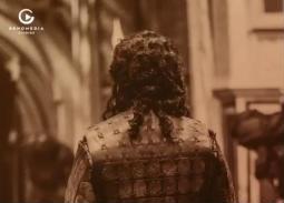 """تعرف على موعد عرض مسلسل خالد النبوي التاريخي """"ممالك النار"""""""