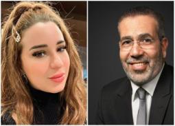 مدحت العدل عن أزمة أسما شريف منير: إرهاب فكري