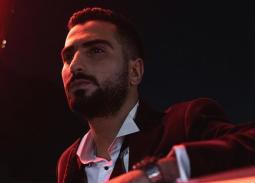 """تضامنا مع لبنان محمد الشرنوبي يغني """"من قلبي سلام لبيروت"""""""