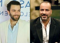 شريف رمزي ومحمد سعد