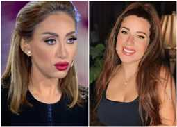 بالفيديو- ريهام سعيد تدافع عن أسما شريف منير بعد أزمة الشعراوي