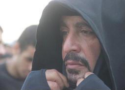 """أحمد السقا ينشر صورة جديدة من كواليس """"العنكبوت"""""""
