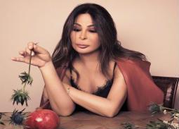 بالفيديو- إليسا لمعجب في حفلها: كل اللي بغنيه مش عاجبك؟!