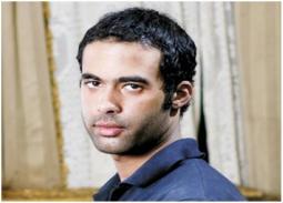 خطيبته أبلغت الشرطة... تفاصيل  اكتشاف وفاة  هيثم أحمد زكي