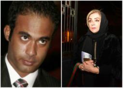 شهيرة تنعي هيثم أحمد زكي: مش عارفة أقف على رجلي