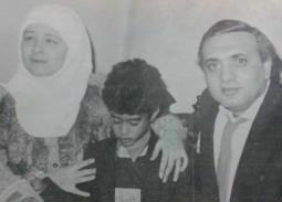 خاص- زوج والدة هيثم زكي: الخبر صادم وسأحاول الوصول قريبا إلى مصر
