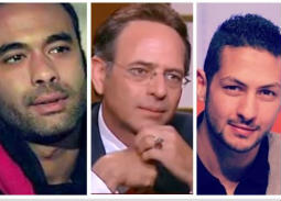 تشابهات في وفاة هيثم زكي وعمرو سمير وممدوح عبد العليم