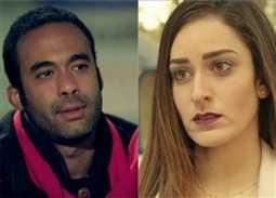 أمينة خليل تروي ذكرى لها مع هيثم أحمد زكي.. اختار هذا الاسم له على هاتفها