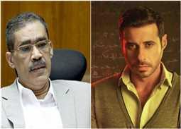 """أحمد السعدني يوجه نداء لنقيب الصحفيين..""""اللي بيتوفى بيتمرمط لحد ميتدفن"""""""