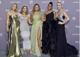أبرز فساتين نجمات هوليوود في حفل Baby2Baby