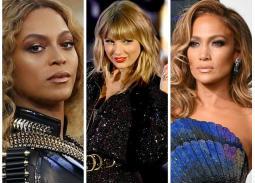 تعرف على مغنيات هوليوود الأعلى دخلا في 2019