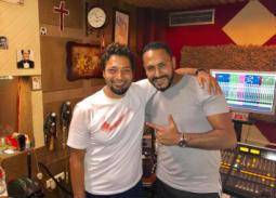 بالصور- حميد الشاعري يستعد لطرح ألبوم جديد بعد غياب 13 عاما