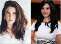 """إنجي علاء: درة أظهرت موهبتها الحقيقية في مسلسل """"بلا دليل"""""""