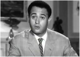 بالفيديو- قصة حج عبد المنعم إبراهيم قبل وفاته بشهرين