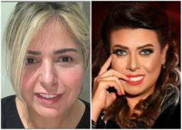 بعد خلع الحجاب... نشوى مصطفى تستعيد ذكريات المرسيدس مع صابرين