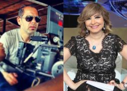 لميس الحديدي لرامي إمام: مش شايفني موهوبة في التمثيل؟