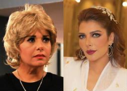 أصالة تدعم صابرين بعد خلع الحجاب: مسيرتها طاهرة