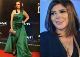 ريهام عبد الغفور: أحببت التمثيل بسب منى زكي