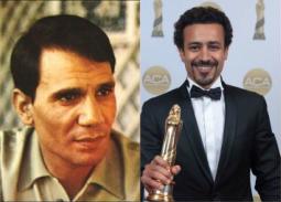 """أحمد داود: رأيت النجوم لأول مرة من خلال فم عبد الحليم حافظ في الدورة الـ27 من """"القاهرة السينمائي"""""""